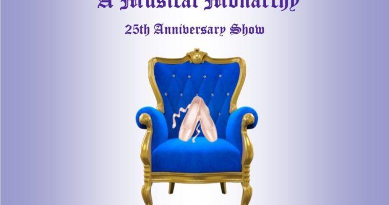25th Anniversary Show
