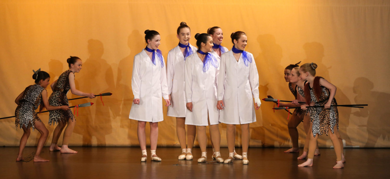 A1 Dance Academy
